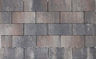 Design brick 6 cm ocean mini facet komo