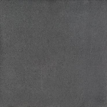 H2O square 60x60x5 cm black