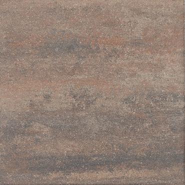 H2O comfort square 60x60x4 cm tricolore