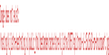 Splitrock 32x13x11 cm bruin/zwart