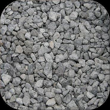 Big bag noors split grijs 8-16 mm (ca. 1.000 kg)