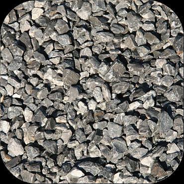 Big bag ardenner split 8-16 mm grijs (ca. 1.000 kg)