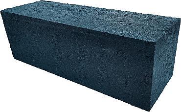 Linea 15x15x45 cm antraciet
