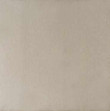 Design square 60x60x4 cm grey