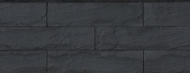 Pallatico muurblock reliëf 15x15x60 cm notte naturelle