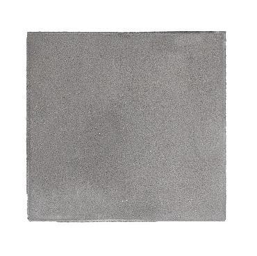 Tegel 60x60x5 cm grijs HK ZVK met mini facet
