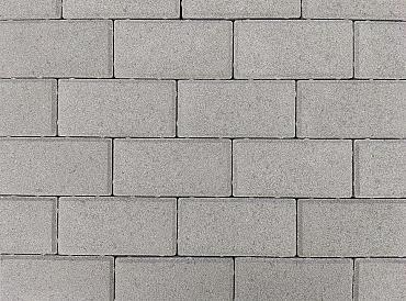 S-top betonstraatsteen 7 cm grijs komo
