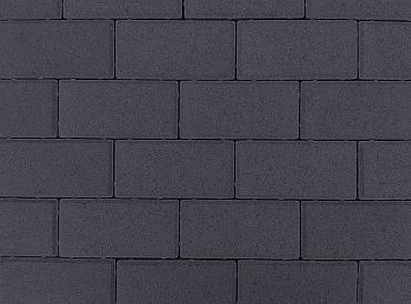 S-top betonstraatsteen 6 cm antraciet komo