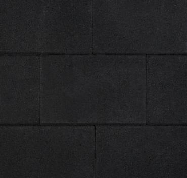 Straksteen 20x30x5 cm antraciet