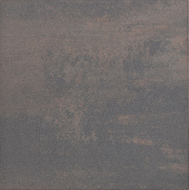 H2O comfort square 60x60x4 cm cloudy tefra