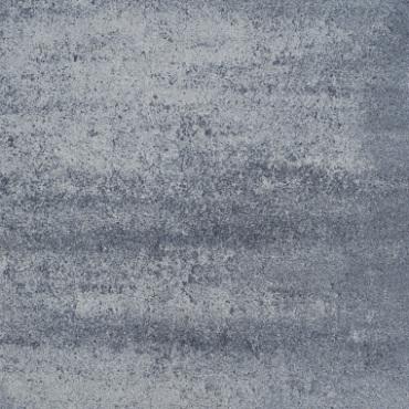 Patio square 60x60x4 cm nero/grey