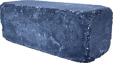 Linea trommel 15x15x45 cm antraciet
