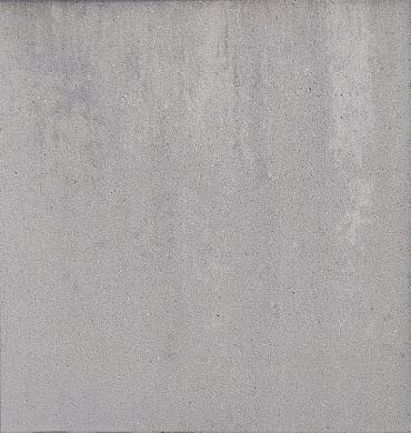H2O comfort square 60x60x4 cm concrete