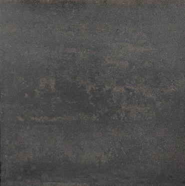 Design square 60x60x4 cm dark sepia