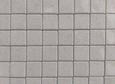 S-top betonstraatsteen half 8 cm grijs komo