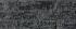 Splitrock XL trommel 15x15x60 cm grijs/zwart