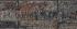 Splitrock XL trommel 15x15x60 cm tricolore