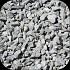 Big bag basalt split 8-16 mm zwart (ca. 1.000 kg)