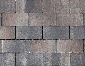 Design brick 8 cm ocean mini facet komo