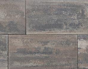 Patio square 40x80x5 cm ocean