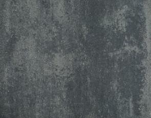 Nature top 60x60x5 cm nero/grey