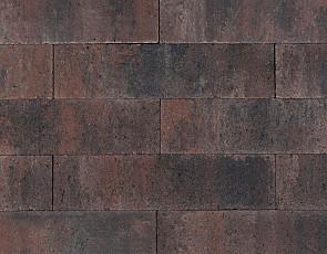 Linea 15x15x60 cm tricolore