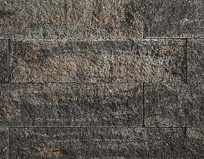 Splitrock 32x13x11 cm grigio camello