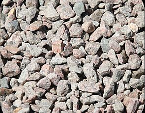 Big bag schots graniet 8-16 mm (ca. 1.000 kg)