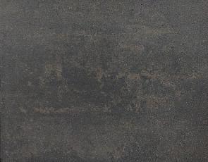 H2O comfort square 60x60x4 cm dark sepia
