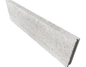 Betonband 6x30x100 grijs