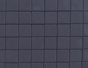 S-top betonstraatsteen half 8 cm antraciet komo