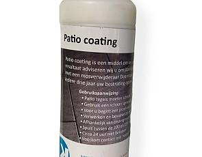 Patio coating flacon 1 liter