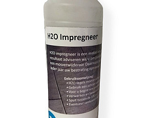 H2O impregneer flacon 1 liter