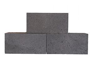 Linea 15x15x30 cm antraciet
