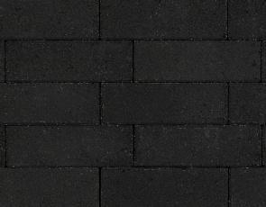 Longstone opritsteen 31,5x10,5x7 cm antraciet