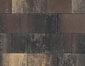 Straksteen 20x30x6 cm chelsea