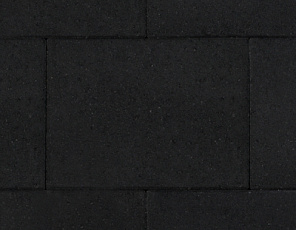 Straksteen 40x30x6 cm antraciet