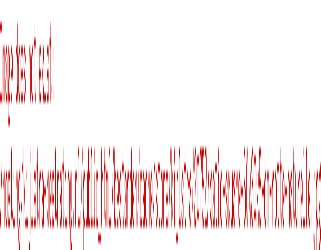 Patio square 60x30x5 cm notte naturelle