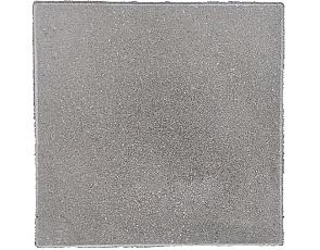 Tegel 50x50x4 cm grijs HK