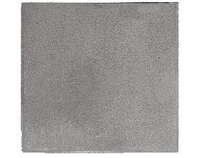 Tegel 50x50x4 cm grijs HK ZVK met mini facet