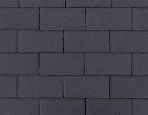 S-top betonstraatsteen 8 cm antraciet komo
